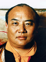 S.S 16 Karmapa Rangdjoung Rigpe Dordje