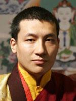 S.S. 17e Karmapa Trinley Thayé Dordjé